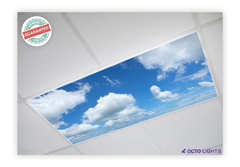 fluorescent light covers cloud 008 ebay