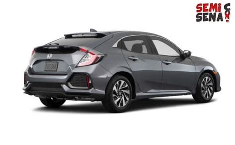 Modifikasi Honda Civic Hatchback by Harga Honda Civic Hatchback Turbo Review Spesifikasi