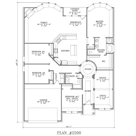 plans for house four bedroom house plans one 4 in kenya 3 bathroom