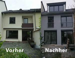 Haus Vorher Nachher : gastbeitrag sanierung oder neubau mainlink unternehmernetzwerk ~ Markanthonyermac.com Haus und Dekorationen