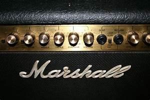 Photo Marshall 8080 Valvestate 80v   Marshall Valvestate