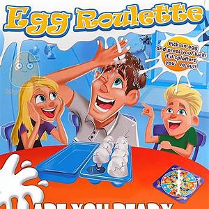 Jeux Anti Stress : oeuf roulette jeux anti stress 4 personnes 3 prix ~ Melissatoandfro.com Idées de Décoration