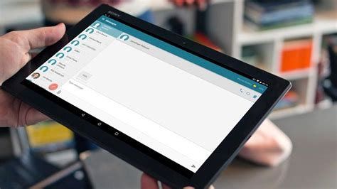 text someone from computer how to get texts on a tablet sync your phone and tablet