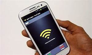 Solutions to Samsung Galaxy S3 WiFi Auto Connect Problem