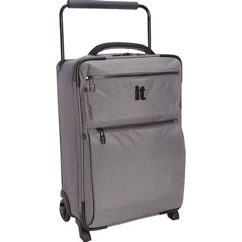 It Luggage World's Lightest Los Angeles 2 Wheel 219
