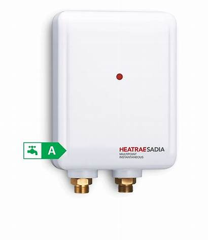 Instantaneous Multipoint Water Heater Instant Assured Reliability