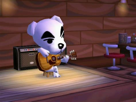 animal crossing pocket camp players gifted kk slider