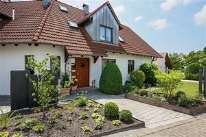 Pflanzen Für Den Vorgarten : vorgarten bepflanzen diese pflanzen sind ideal galanet ~ Michelbontemps.com Haus und Dekorationen