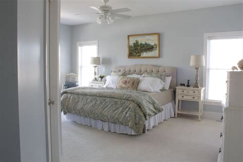 French Country Master Bedroom Reveal