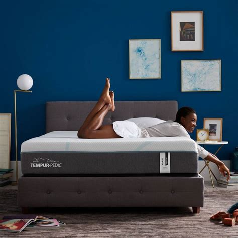 tempur pedic adapt medium mattress linen alley