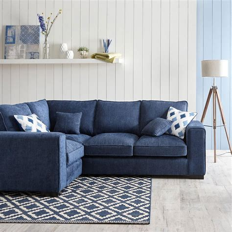 Corner Loveseats by These Corner Sofas Will Seat Your Squad And They Re