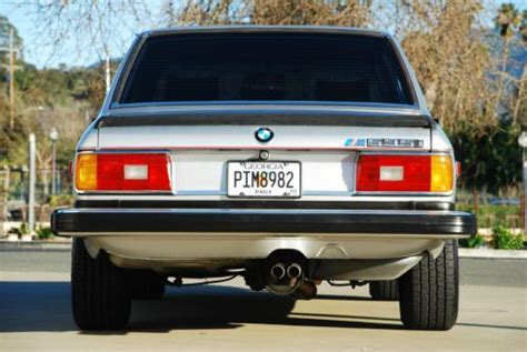 Purchase Used 1977 Bmw 530i E12 W/ Alpina Accessories