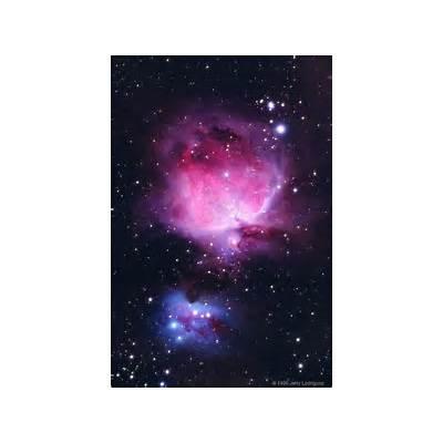 Orion NebulaThe Art of NaturePinterest
