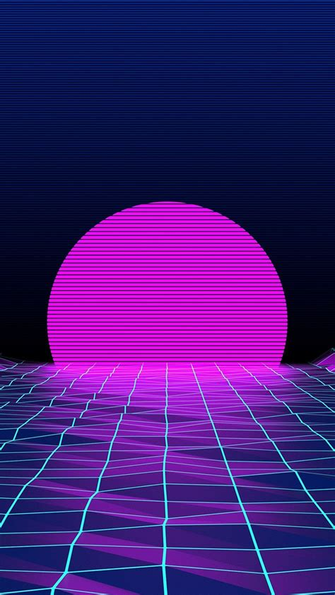 Aesthetic Neon Iphone Wallpaper by Neon 80s Wallpaper 78 Images In Iphone Wallpaper 80s