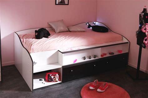 canapé lit ado davaus canape chambre fille ikea avec des idées