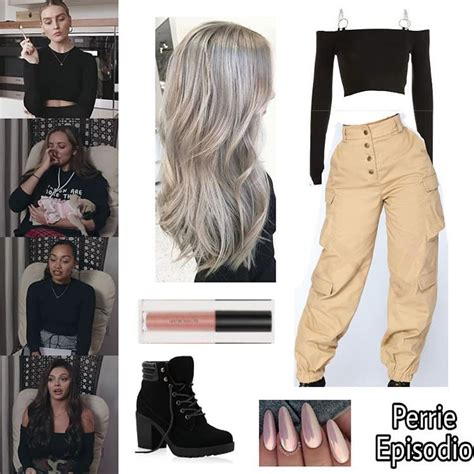 Pin by Emily on Little mix in 2020 | Little mix outfits ...