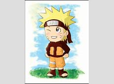 Wedding Bands Naruto Naruto Chibi Lucu