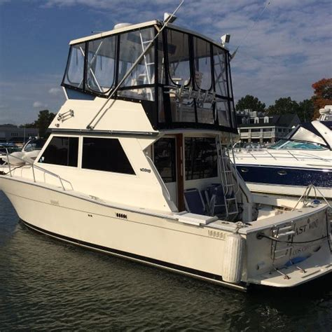 Viking Boats For Sale Ohio by Viking 35 Convertible Boats For Sale Boats