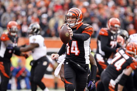 How Much Is Andy Dalton Worth To The Cincinnati Bengals