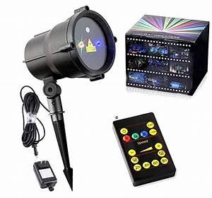 Best Outdoor Christmas Laser Lights Projector  2020  Buyer