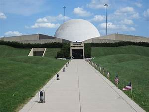 Armstrong Air and Space Museum - Wikipedia