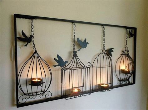 awesome ideas for metal works home decor ideas basteln