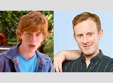 Actors Then and Now!
