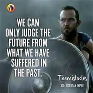 Themistokles (Sullivan Stapleton) in 300: Rise of An ...