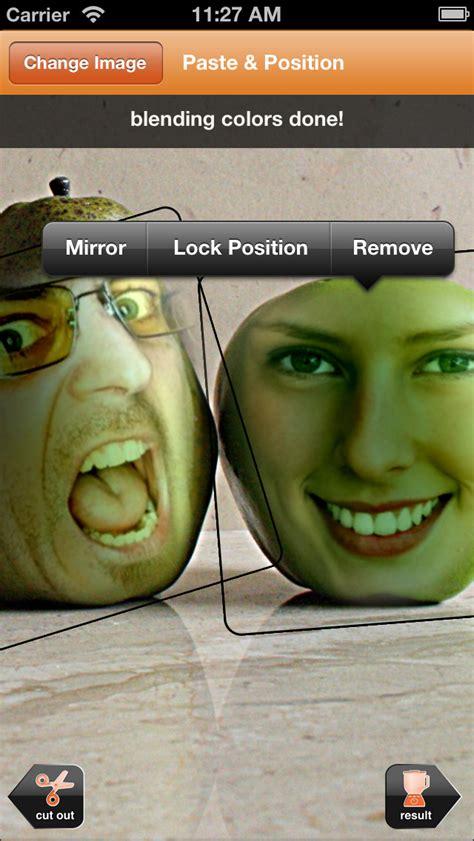 friend blender hd swap faces     funny