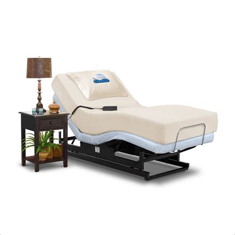 Adjustable Beds with Massage
