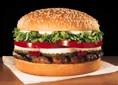 whopper top bun americas favorite burgers