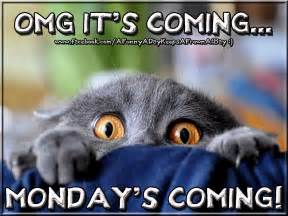 omg mondays coming pictures photos and images for and