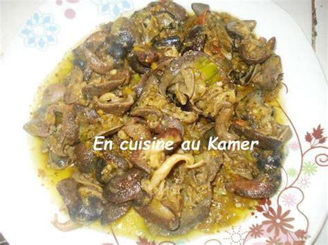 recette de cuisine camerounaise recettes d 39 escargots de en cuisine au kamer