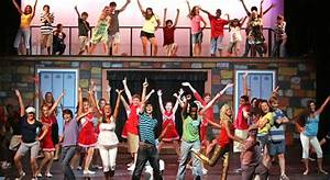 Disney Theatrical Licensing | High School Musical 2 JR.
