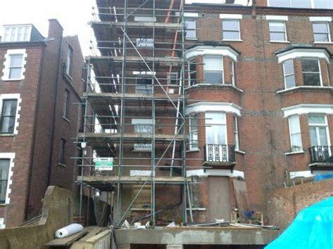 Failed Lintel Repairs North West London