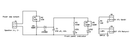 Sounds Off Again Simple Optical Compressor For Bass