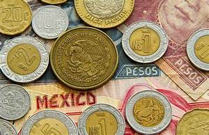 The Best Hours To Trade The Mexican Peso  Mxn  Usd