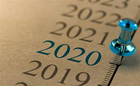 New Year's resolutions for 2020 | Loansmart
