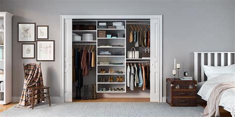 closet systems custom design solutions sliding closet