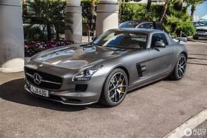 Mercedes Amg Gt Prix : mercedes benz sls amg gt final edition 23 juin 2014 autogespot ~ Gottalentnigeria.com Avis de Voitures