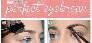 Define your eyebrows get bold or thin eyebrows or natural ...