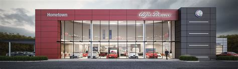 Alfa Romeo Dealers by Exclusive Alfa Romeo Going Standalone