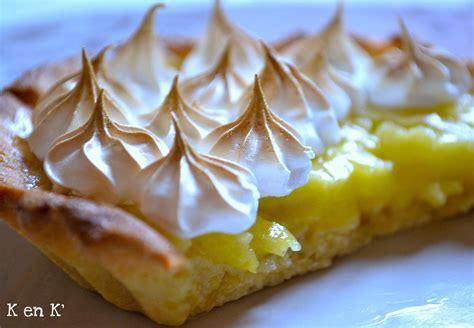 cuisine tarte au citron tarte citron meringuee pate feuilletee 28 images tarte