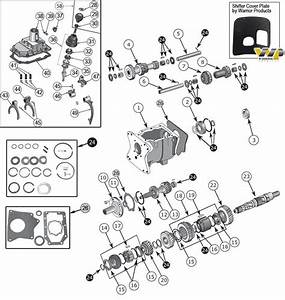 22 Best Images About Jeep Cj5 Parts Diagrams On Pinterest