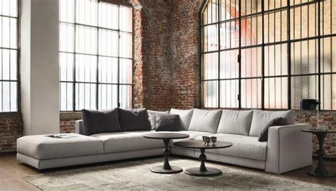 meuble canapé design canapé d 39 angle italien meubles de luxe