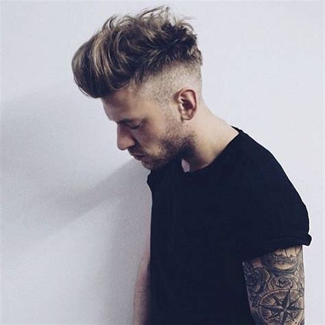 5 men s hairstyles for summer 2017 hairstyle on point