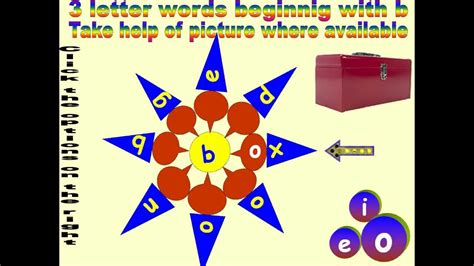 three letter words with v for beginners 3 letter words beginning with b 25283 | maxresdefault