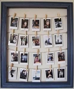 Fabriquer Un Cadre Photo : bon fabriquer un cadre photo 9 fabriquer cadre bricolage ~ Dailycaller-alerts.com Idées de Décoration