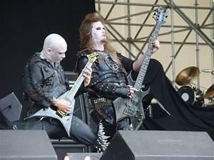 Heavy metal - Wikipedia