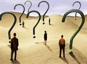 İnsanı ateist yapan sorular